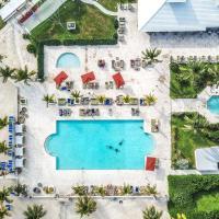 Viva Wyndham Fortuna Beach All Inclusive, отель в городе Фрипорт