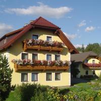 Gappmayrhof, hotel in Tamsweg