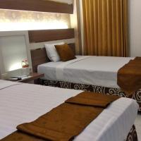 Hotel Wonojati Malang, hotel near Abdul Rachman Saleh Airport - MLG, Malang