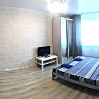 Уфимцева 3В,薩拉托夫的飯店