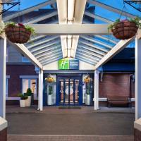 Holiday Inn Express Strathclyde Park M74, Jct 5, an IHG hotel
