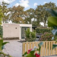 Bungalow Kuste - Klepperstee Ouddorp, 2 terraces and garden, near the beach