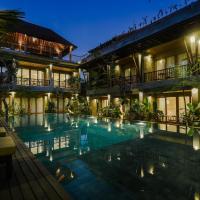 Purana Suite Ubud, hotel in Ubud