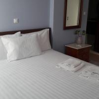 Family apartments, hotel in Mesolongion