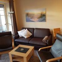 _DKK9_ Ferienwohnung Moewennest, hotel en Niendorf