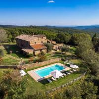 Villa Le Tornaie