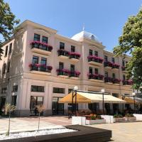 Zepter Hotel, hotel u Vrnjačkoj banji