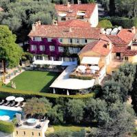 Bastide Saint Antoine - Relais & Châteaux, hotel in Grasse