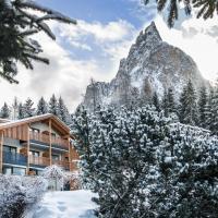 Hotel Waldrast Dolomiti, hotel in Siusi