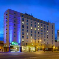 Holiday Inn Express Philadelphia Penn's Landing, hotel in Old City, Philadelphia