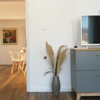 apARTment in the heart of the city center