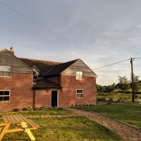 Elderbrook House