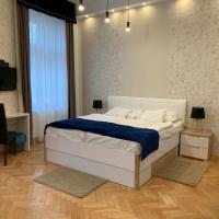W19, hotel in Miskolc