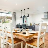 Stunning 4 bed City Centre Town House