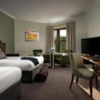 Oranmore Lodge Hotel Conference And Leisure Centre Galway, hotel in Oranmore