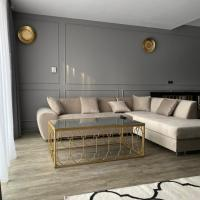 Five Apartment
