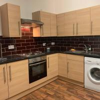 Spacious 2bed house appartement 20 min from Hyde Park