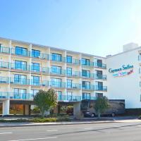 Cayman Suites Hotel, hotel a Ocean City