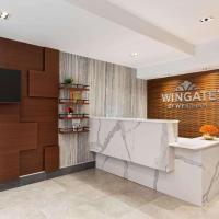 Wingate by Wyndham New York Midtown South/5th Ave, hotel en Quinta Avenida, Nueva York
