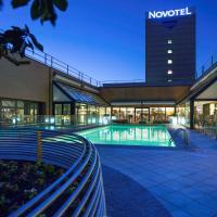 Novotel Milano Linate Aeroporto, hotel v Milanu