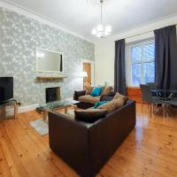 Linburn House Apartment