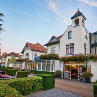Amrâth Hotel Media Park Hilversum, hotel in Hilversum