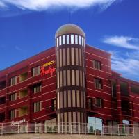 Prestige Hotel, hotel in Belene