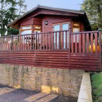 The Lodge @ Clifftop Park