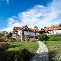 Hotel Kardosfa