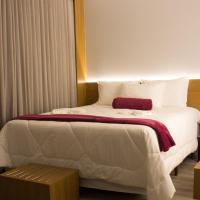 Dela Inn Andradas, hotel em Andradas