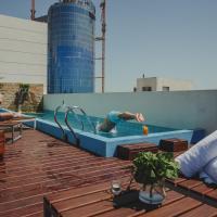 After Hotel Montevideo, hotel en Montevideo