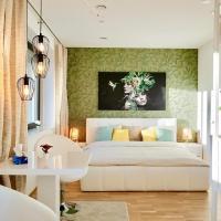 SkyLounge City-Apartments