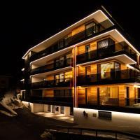 LUVA Resorts Kappl - Chalet K