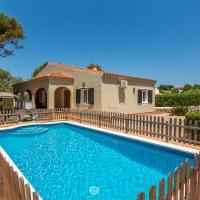 HOMEnFUN Menorca Villa Son Parc