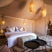 Aiour Luxury Camp