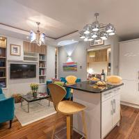 Chic 1-bed apartment in Notting Hill, West London