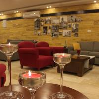 Petra Corner Hotel, hotel in Wadi Musa