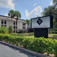 Brandon Center Hotel, An IHG Property, hotel in Tampa