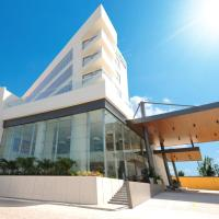 Holiday Inn Express Puerto Vallarta, an IHG hotel, отель в городе Пуэрто-Вальярта