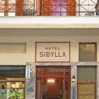 Sibylla Hotel, hotel in Delphi