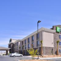 Holiday Inn Express Indio, hotel in Indio