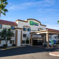 Holiday Inn Express Tucson-Airport, an IHG Hotel, hotel near Tucson International Airport - TUS, Tucson