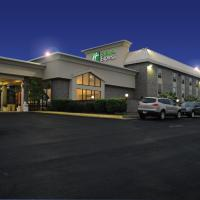 Holiday Inn Express Stephens City, an IHG Hotel, hotel in Stephens City