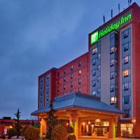 Holiday Inn Windsor - Ambassador Bridge, an IHG Hotel, hotel em Windsor