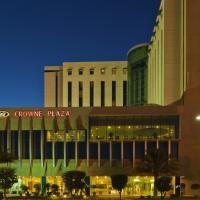 Crowne Plaza Torreon, an IHG Hotel