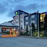 Holiday Inn Express Kamloops, an IHG Hotel, hotel em Kamloops
