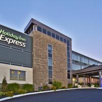 Holiday Inn Express - Sault Ste. Marie, an IHG Hotel, hotel em Sault Ste. Marie