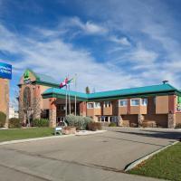 Holiday Inn Express Red Deer, an IHG Hotel, hotel em Red Deer