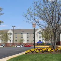 Candlewood Suites Washington-Dulles Herndon, an IHG hotel, hotel near Washington Dulles International Airport - IAD, Herndon