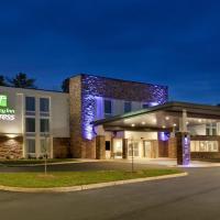 Holiday Inn Express - Williamsburg Busch Gardens Area, an IHG Hotel, hotel in Williamsburg